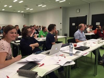 Oslo Klatreklubb får enstemmig vedtatt at det skal lages en felles mal som gjør det enklere for klatreklubbene å imøtekomme Produktkontrollovens bestemmelser.