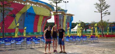 Junior VM i Kina – Oppsummering